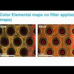 Chemical and compositional analysis of 3D NAND and FinFET devices
